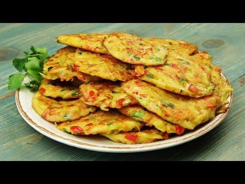 Белорусские драники - Рецепты от Со Вкусом