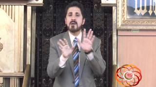 الدكتور عدنان ابراهيم l مشكلتي مع البخاري !