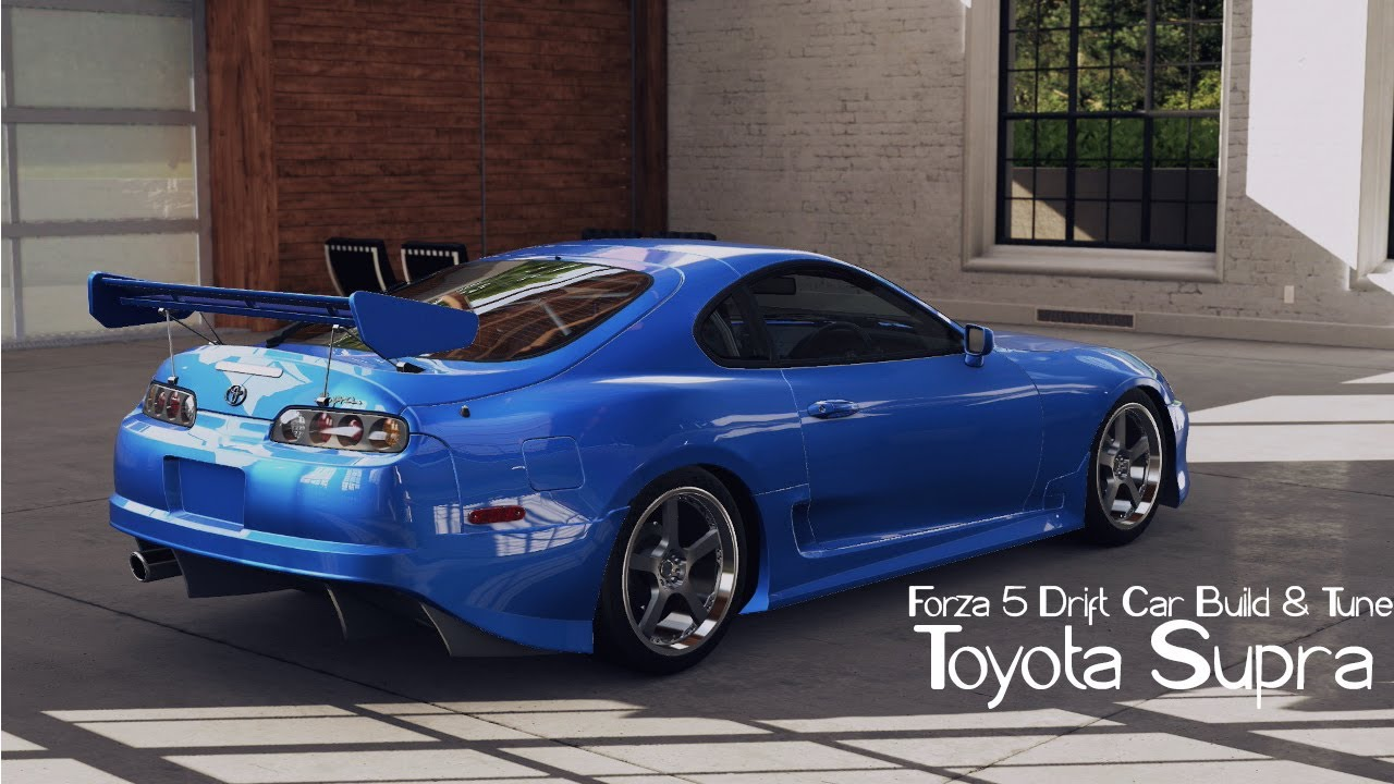 toyota cars in forza 5. Black Bedroom Furniture Sets. Home Design Ideas