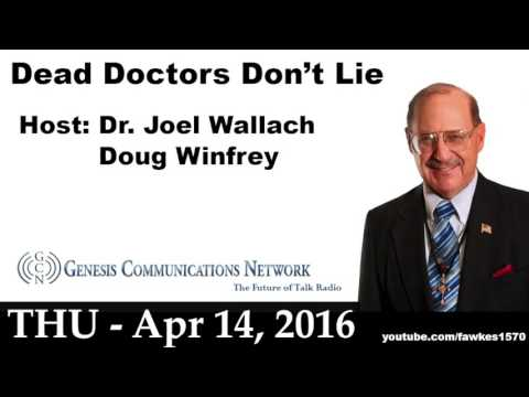 15,000+ Medicare Patients Die Every Month [4/14/2016] Audio Podcast