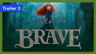 Brave (2012) Trailer 2