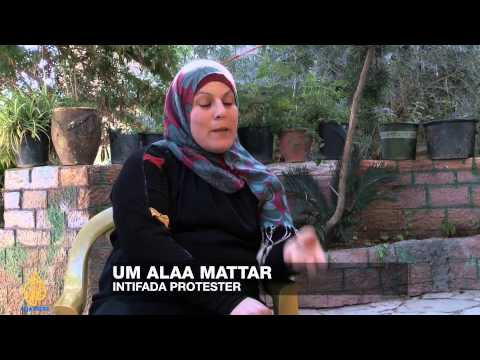 Palestine Remix : Palestine's Martyrs, A Mother's Account