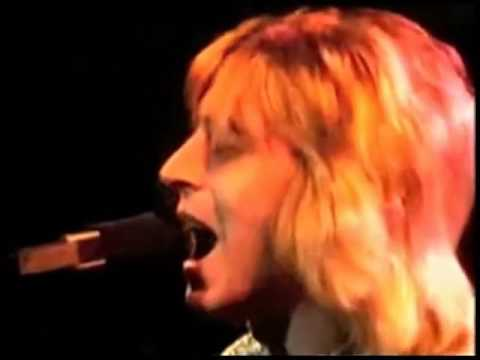 Ian Hunter and Mick Ronson   Once Bitten Twice Shy HQ Audio