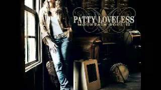 Watch Patty Loveless Busted video