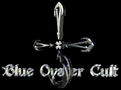 Blue Oyster Cult - A Fact About Sneakers