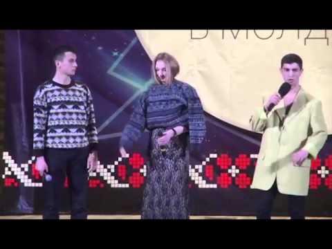 Команда КВН Стояновка (с.Стояновка)