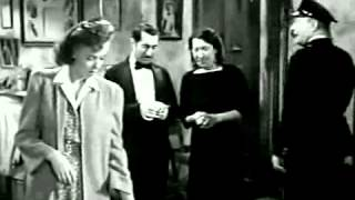 Life Begins At Eight Thirty   Ida Lupino Cornell Wilde 1942  from 1930 and 1940's Classics