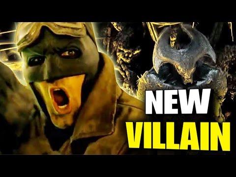 New JUSTICE LEAGUE Part 1 Movie Villain!?!