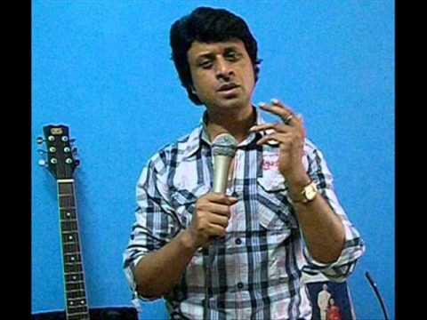 Javoon Kahan Bata Ai Dil : Played on Base Flute By Dr.N.R.Kamath...