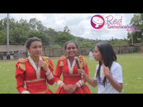 En Matagalpa se llevo a cabo el festival de Bandas Musicales y Gimnasias ritmicas.