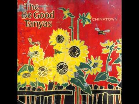 The Be Good Tanyas - Dogsong2
