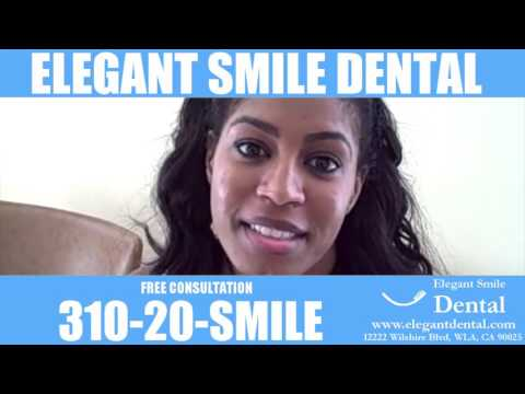 Top Dentist Santa Monica CA 90405