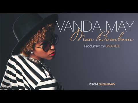 Vanda May - Meu Bombom Official Audio video