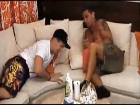 Pauly D Funny Moments