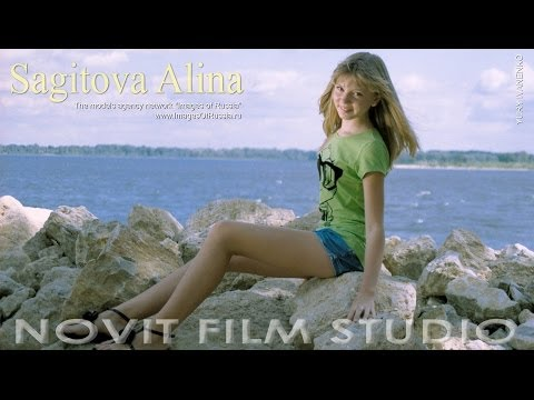 Model Photo Gallery my Summer On The Volga Alina Sagitova (hd) video