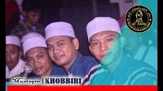 KHOBBIRI (NEW)   Mustaqim - Az Zahir Group Pekalongan