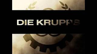 Watch Die Krupps Black Beauty White Heat video