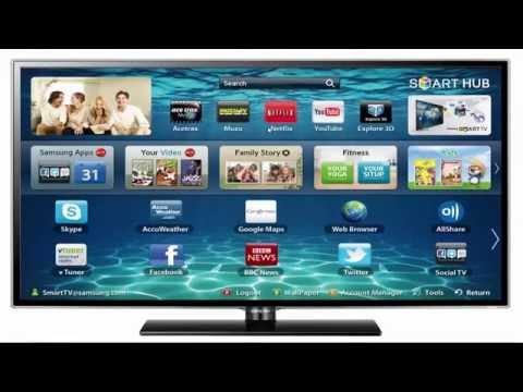 COMO VER PELICULAS DESDE TU PC A TU SMART TV SAMSUNG CON WINDOWS 7 Y 8  SIN CABLES
