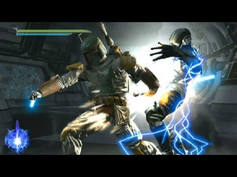 Classic Game Room - STAR WARS THE FORCE UNLEASHED II review