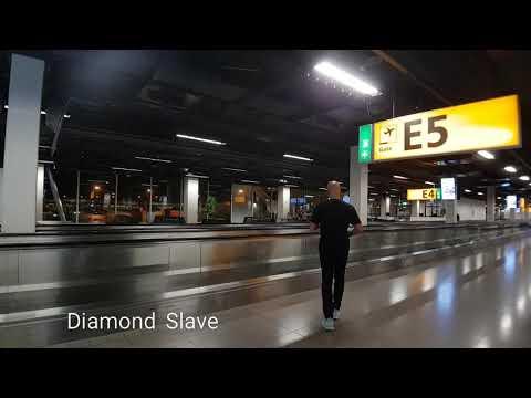 Airport Shines Amsterdam
