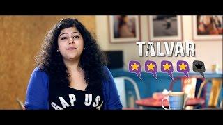 Movie Review: Talvar