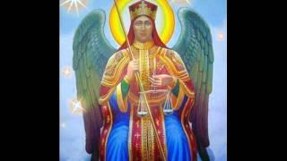 Deacon Yesehak Alemu - Kidus Micheal (Ethiopian Orthodox Tewahedo Church Mezmur)