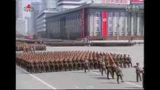 North Korea 2012 Military Parade [1/5]