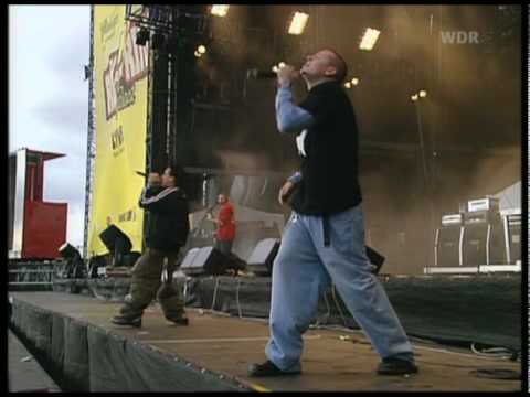 Linkin Park - 11 - A Place For My Head (Rock am Ring 03.06.2001) Music Videos