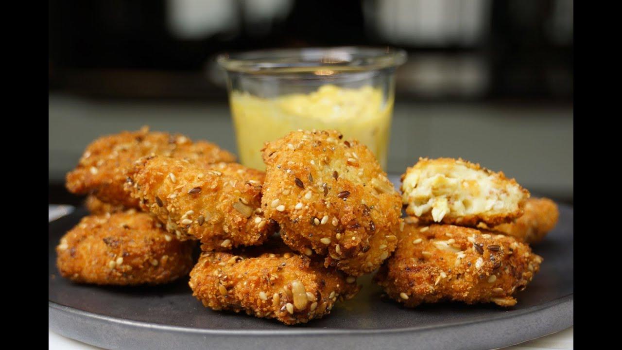 Nuggets de poulet et mayonnaise l 39 indienne maison youtube - Youtube herve cuisine ...