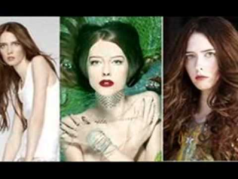 Top Model Ann Ward Ann Ward-america's Next Top