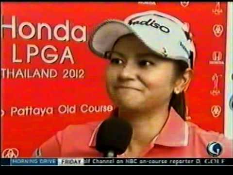 Ai Miyazato 3rd round interview