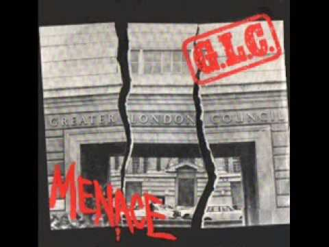 Menace - G.L.C.