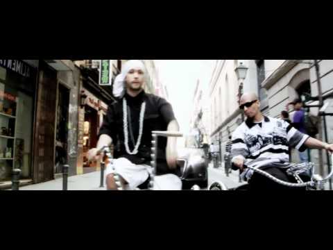 Pachamama Crew - Sudándolo
