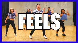 download lagu Feels - Calvin Harris Ft. Pharrell, Katy Perry & gratis