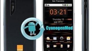 Как прошить андроид c помощью ClockWorkMOD