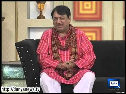 Dunya News - Hasb-e-haal - 29-may-2014 video