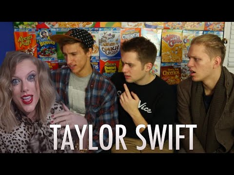 "Taylor Swift ""Blank Space"" Review"