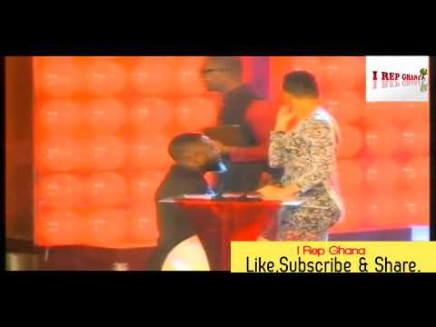 At the recently-held Vodafone Ghana Music Awards 2014,Elikem proposes to Pokello on stage before presenting the award for the best collaboration. Critics cla...