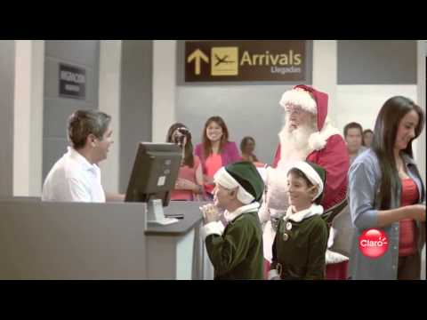 Navidad Megapromo 2014