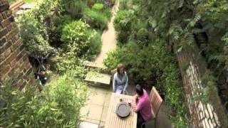Plunket Gardens in Alan Titchmarsh's ITV 'Love Your Garden'