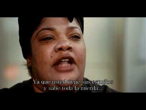 Precious - Who was gonna love me? - Mo'nique