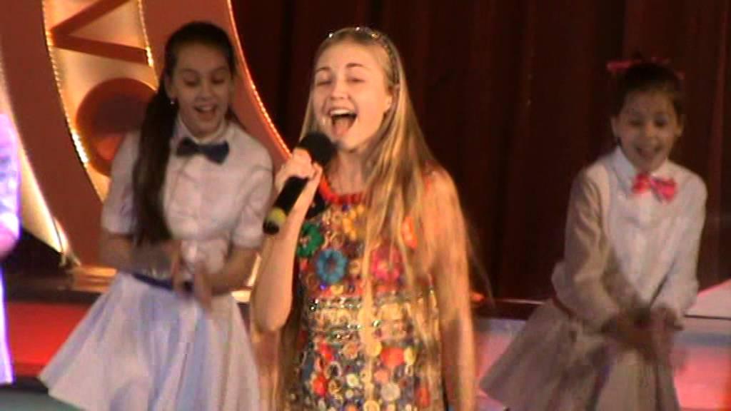Скачать песню красками разными софия фисенко