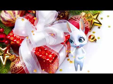 Стихи про рождество. Видео поздравления с рождеством скачать бесплатно.