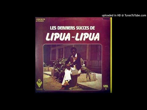 Orchestre Lipua-Lipua - Nasala Yo Nini
