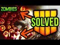 HUGE BLACK OPS 4 ZOMBIES REVEAL DISCOVERIES *LIVE* (CODEBREAKING MYSTERY SOLVED)