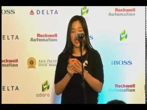 Globe Telecom, Inc  wins multiple Stevie Awards at the 2014 Asia Pacific Stevie Awards