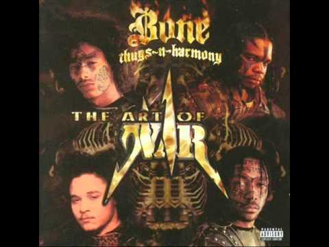 Bone Thugs N Harmony - Mo