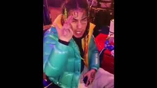 6ix9ine Boom New Song Preview w/ A Boogie | Tekashi 69 | Dummy Boy