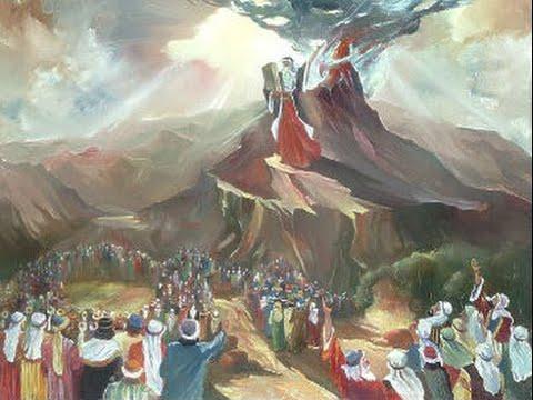 Judgements (Torah Portion: Mishpatim) 2015 - 2016