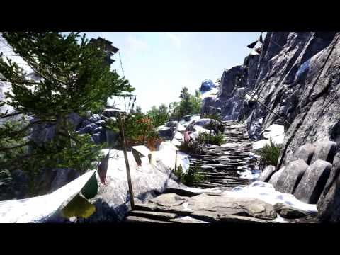 Far Cry 4 | The midlands of Kyrat trailer